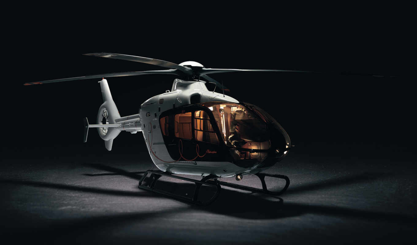 helicopter,