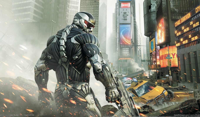 герой, самый, crisis, crysis, strong, город, reply, персонажи,