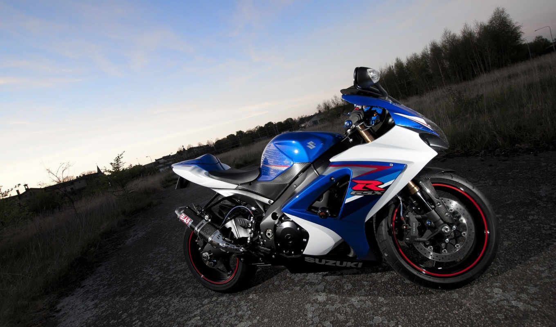 suzuki, мотоцикл, gsx, заставки, red, bike,