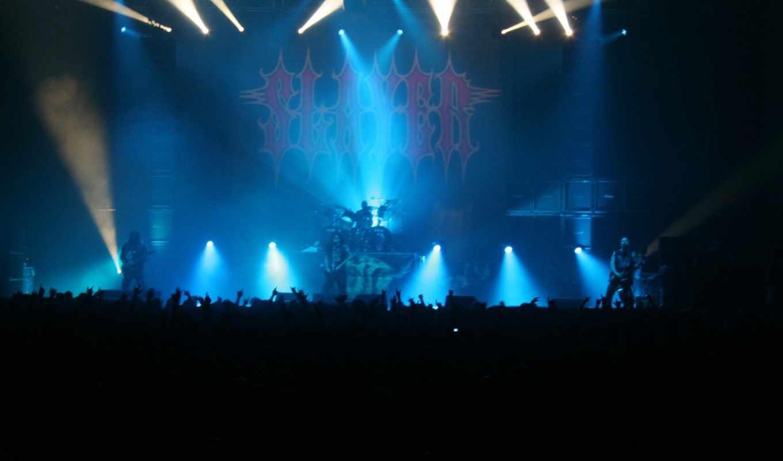 concert, металл, slayer, картинка,