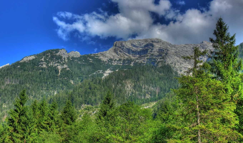 изображение, landscape, картинка, горы, природа, desktop, фото, mountains, тематика,