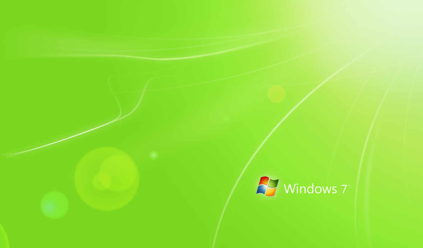 verde, fondos, pantalla, windows, fondo, color, manzana, escritorio, con,