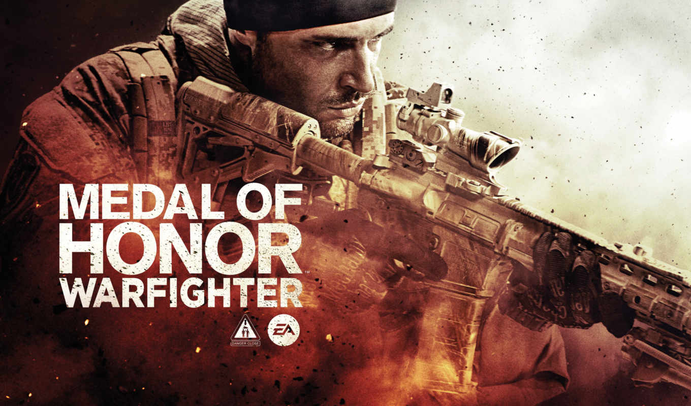 medal, honor, warfighter, издание, limited,
