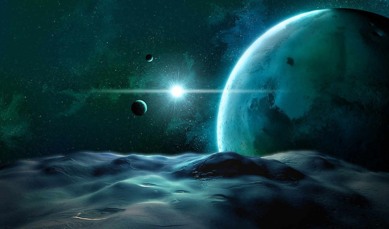 you, this, pictures, planets, earth, sci, view, planet, fantasy, teal, фантастика, котик, candy, русалка,