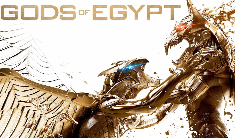 египет, gods, risen, movie,