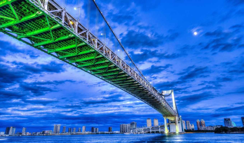 мост, bridges, тема, apk, xperien,