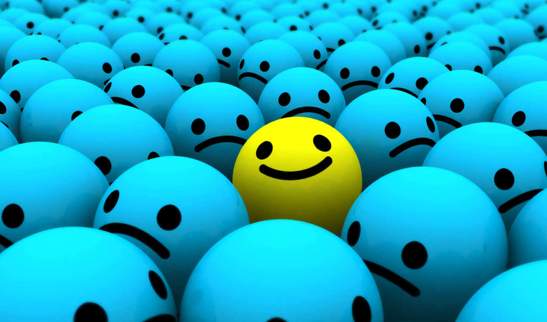 smiley, faces, выделяйся, толпы, desktop, download, you, aa, background, free, high, aku,