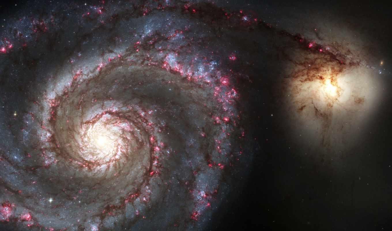 galaxy, whirlpool, canes, venatici, video, space, this, desktop, спиральная, tuning, drehte, туманность, david, mobile, you, неизведанная, снимки, has, чтобы, spiral, qigong, космоса, out, телескопа,