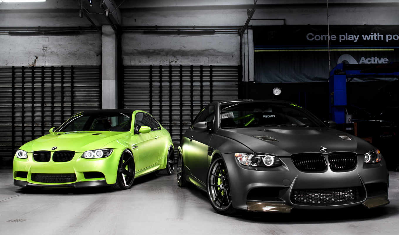 bmw, зелёный, черный, cvet, зелёный, спорткар,