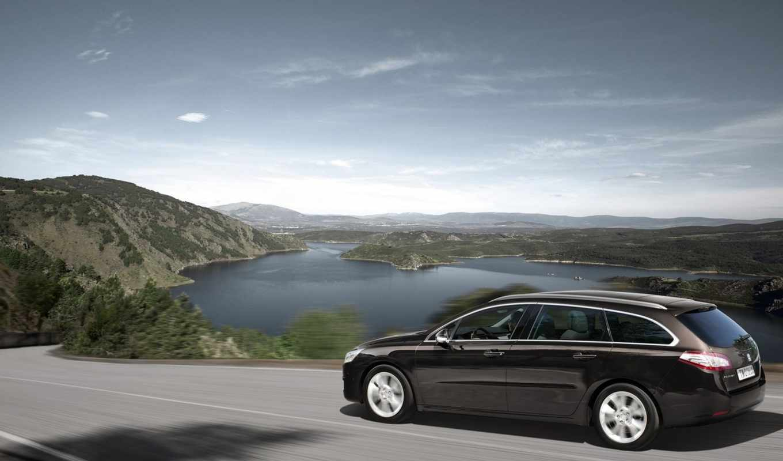 peugeot, франции, автомобилей, автомобили, авто, sw, car, цены, характеристики,