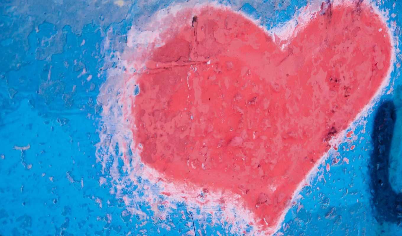 сердце, картинка, текстура, фон, кровь, color