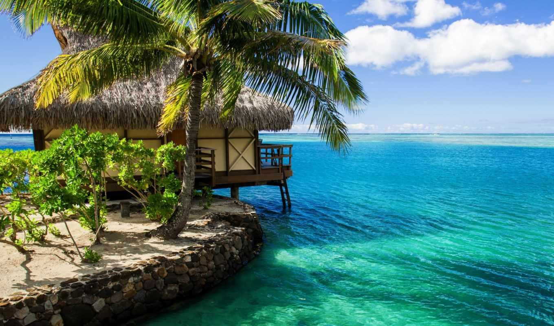 Фото красивых видов пляж какие