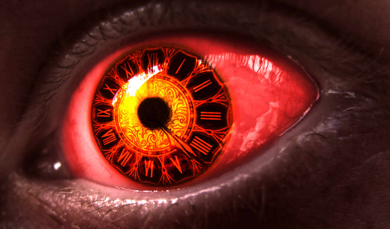 глаз, ava, art, red, digital, угол, color, miningclub, фото, зрачок, аватар