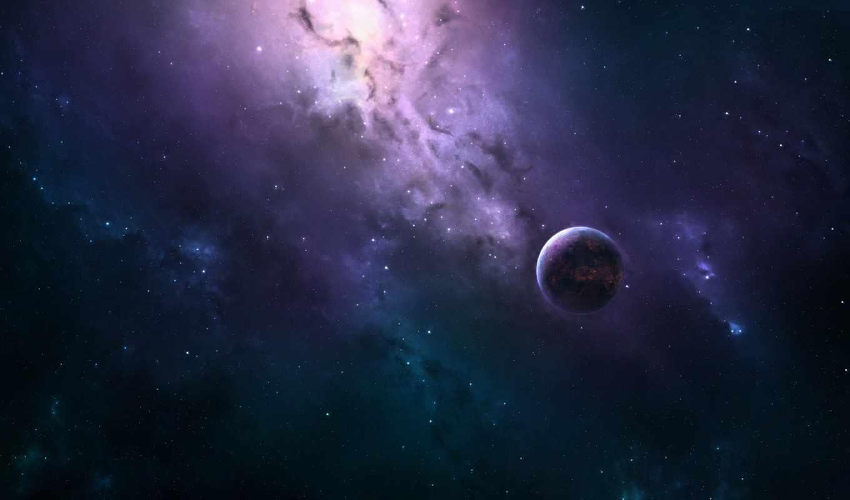 планеты, cosmos, art, космос,
