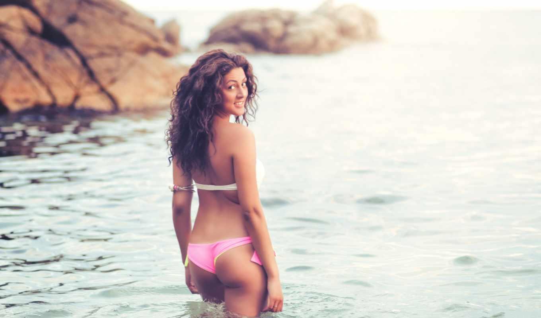 sexy, pretty, модель, libre, aire, gente, portrait, красавица, cute, sun, summer,