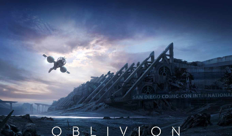 oblivion, фильм,плакат,