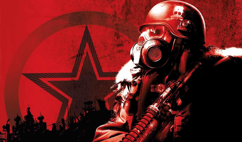 metro, шлем, свой, солдат, маска, совершенно,