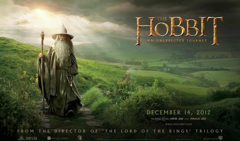 hobbit, journey, нежданное, ан, unexpected,