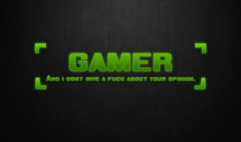 fonds, ecran, gamer, best, bureau, gaming, par,