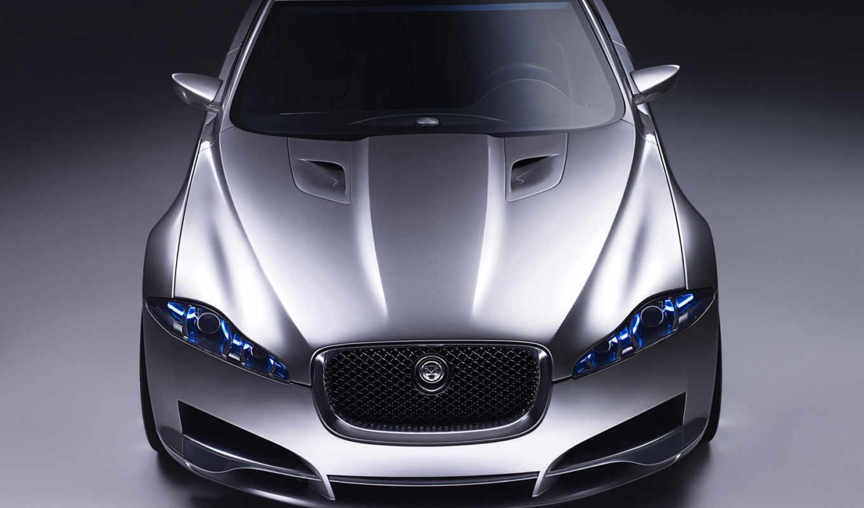 jaguar, xf, and, concept, the, fx, издание, com, т