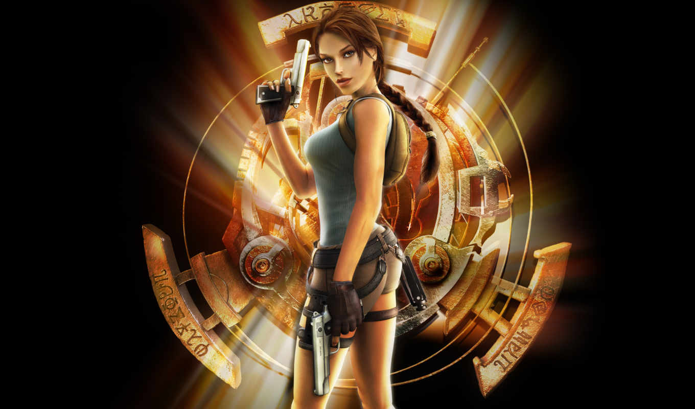 lara, tomb, croft, raider, game, nen, hinh, sexy, women, girl, dep,