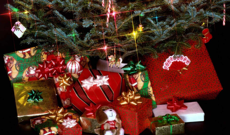 desktop, игрушки, download, год, новый, christmas, wrapped, елка, ready, يرعانى,