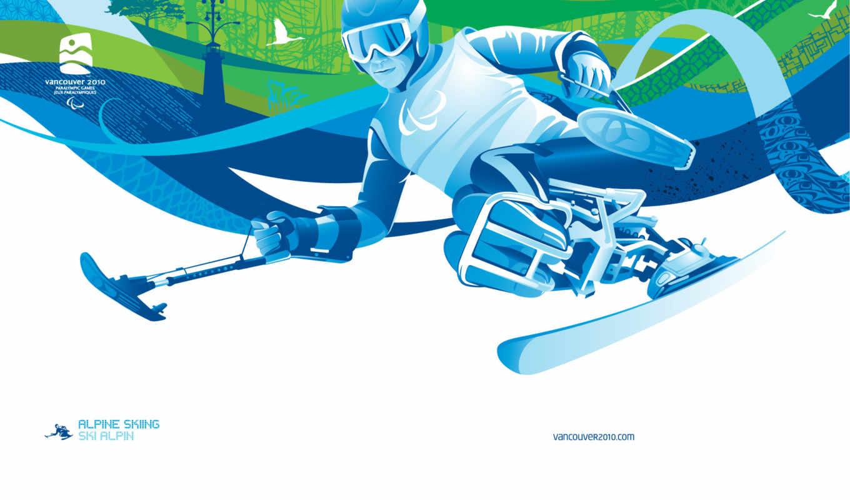 ванкувер, олимпиада, лыжи, быстро,