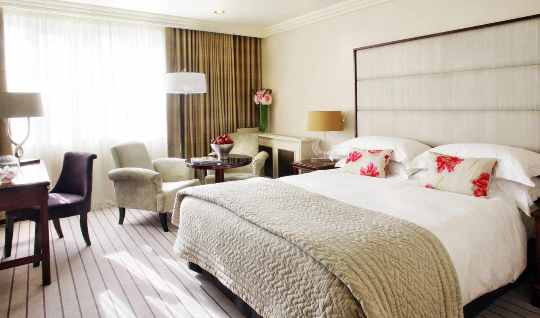 design, февр, спальня, интерьер, комната, hotel, westbury, марта, подушки, стиль, квартира,
