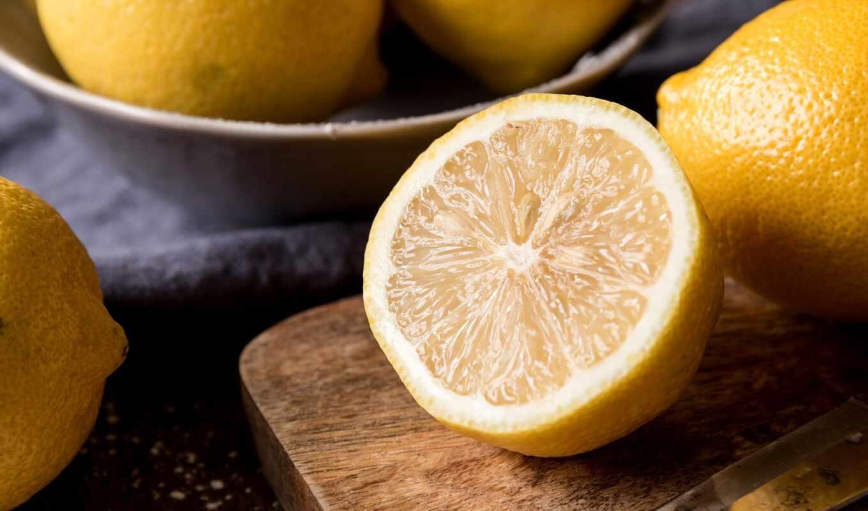 lemon, meyer