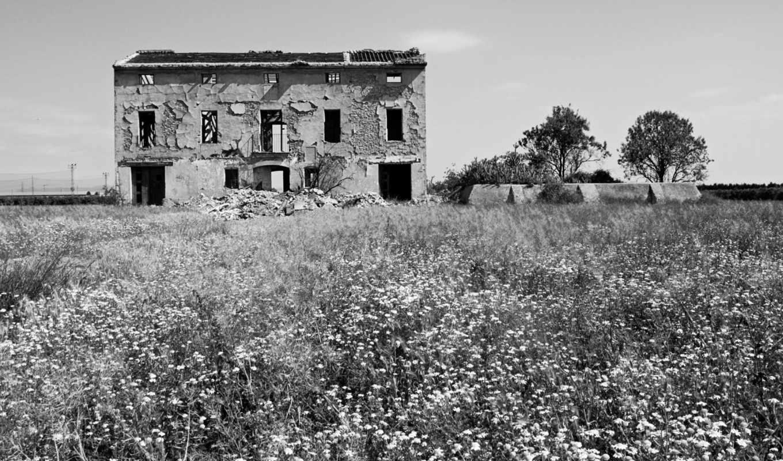 para, abandonado, edificio, cada, fondos, bidibidi, сборник, house, casa, разрушенные, стены, альбом, развалины, разное, pantalla,