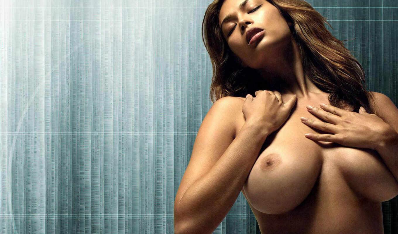 груд, груди, эротические, большая, женской,