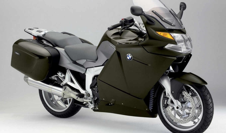 Мотоцикл BMW k1200gt #10