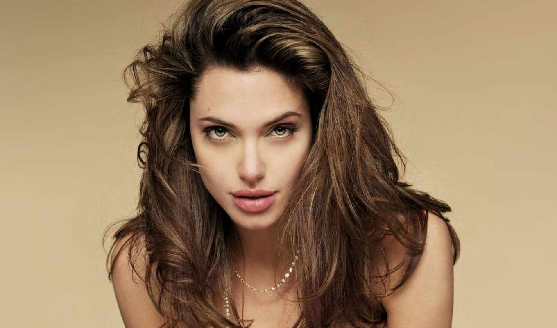 jolie, лет, angelina, начала, актриса, американская, самых, женщин, за, карьеру, красивых,