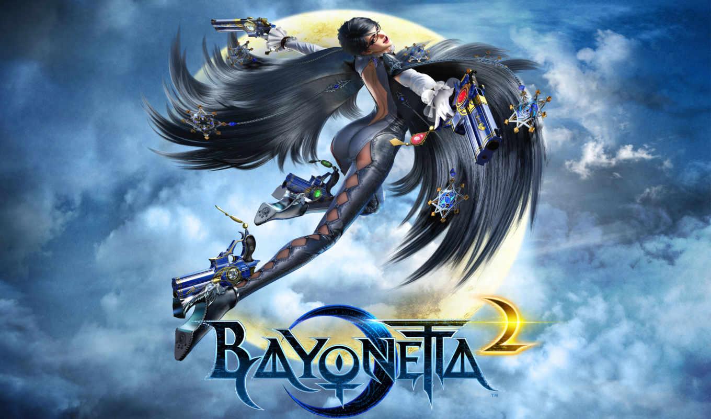 bayonetta, wii, games, nintendo, platinum, октября, уже, exclusive,