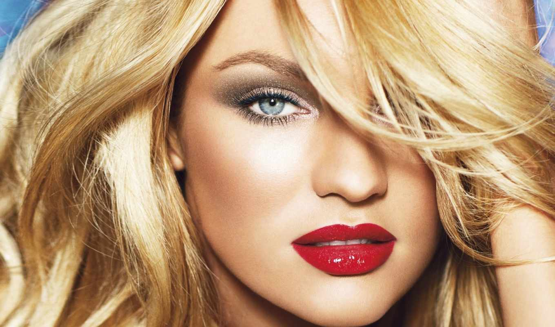 модель, blonde, красавица, девушка, лицо, ночь, свэйнпол, кэндис, секси, модели,