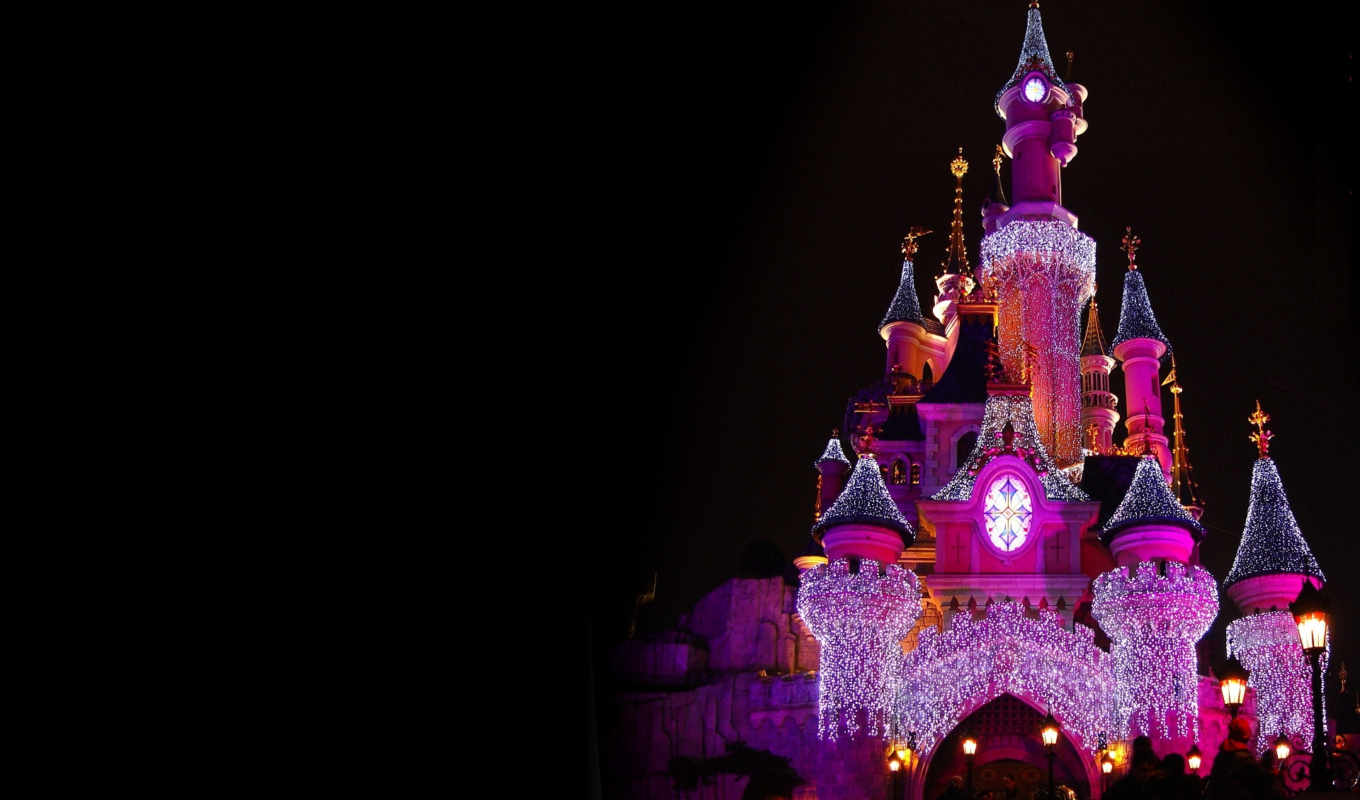 disney, диснейленд, castle, desktop, замок, город, company, night, this, brands, page, companies, you, городобоев, диснейлендобоев, volkswagen,