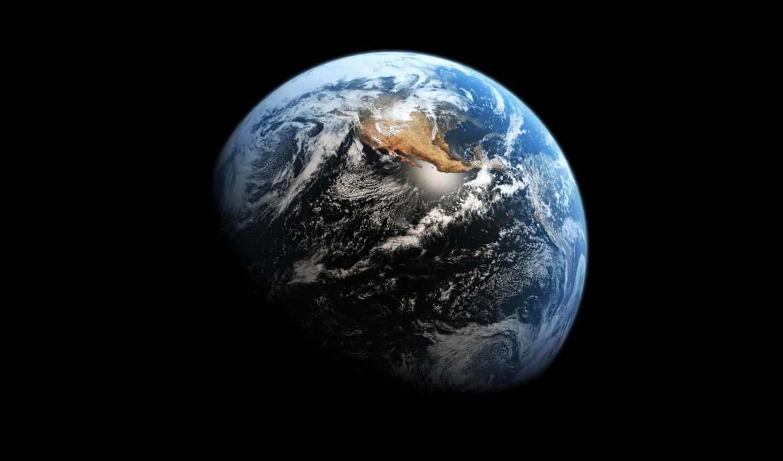 ipad, earth, new, art,