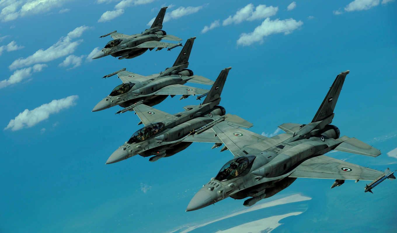 block, fighting, falcon, air, страница, истребитель, авиация, сила,