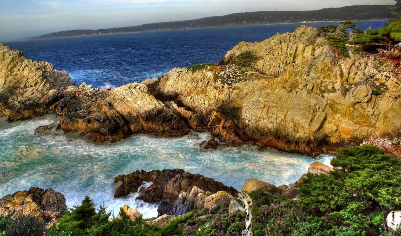 скалы, море, wallpapers, природа, вода, nature, wallpaper, берег, пласты, rocks, океан, hd, пейзажи, код, sea,