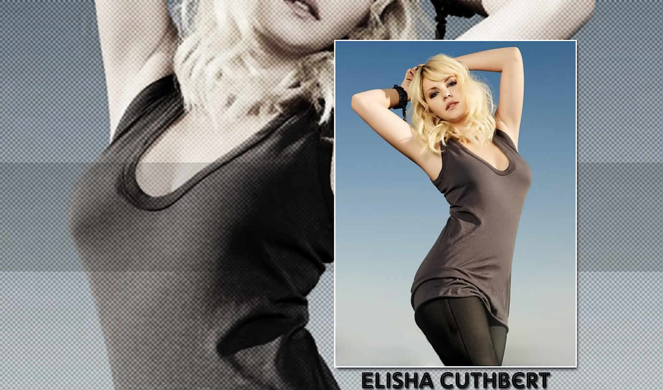 elisha, cuthbert, complex, magazine, cleavage, you, февраль,