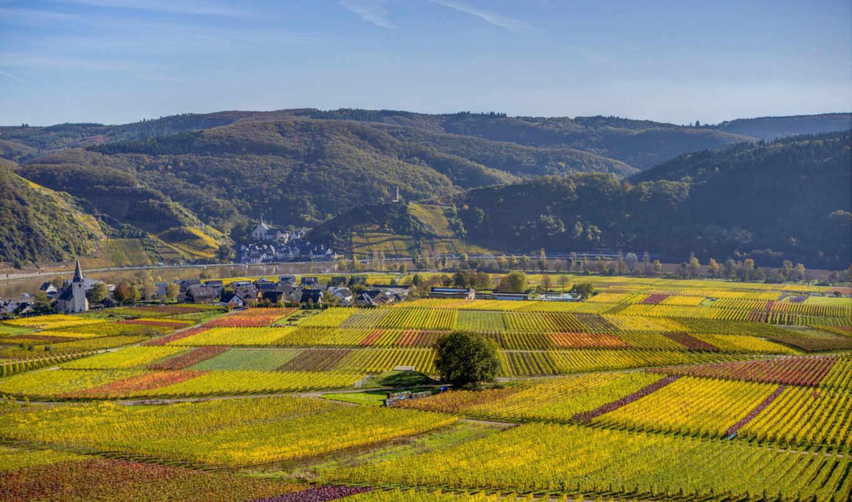 поля, германия, природа, города, дороги, berlin, дома, alexanderplatz, cities, нойшванштайн,