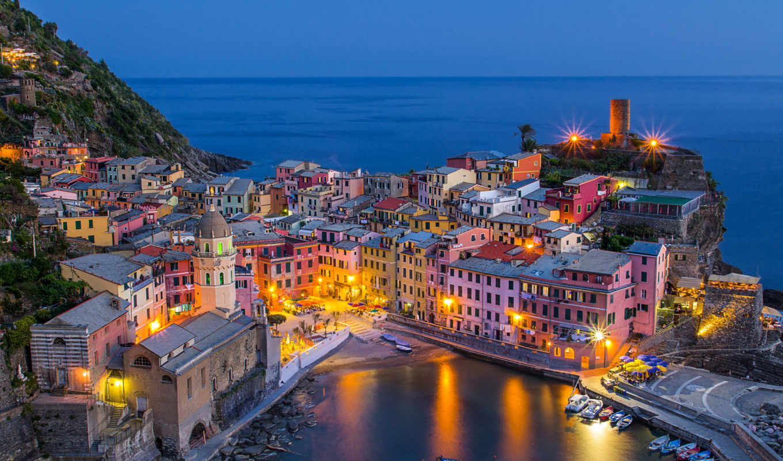 Italia Liguria watch