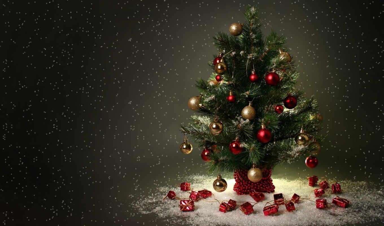 снежок, новогодние, елочка, праздник, игрушки, картинка, christmas, картинку,