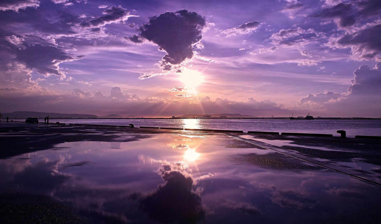причал, pier, ocean, море, берег,