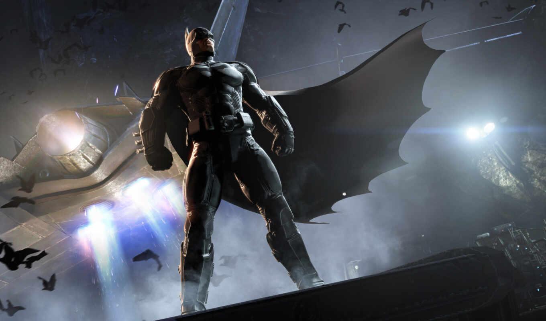 batman, arkham, origins, прохождение, игры, холод,