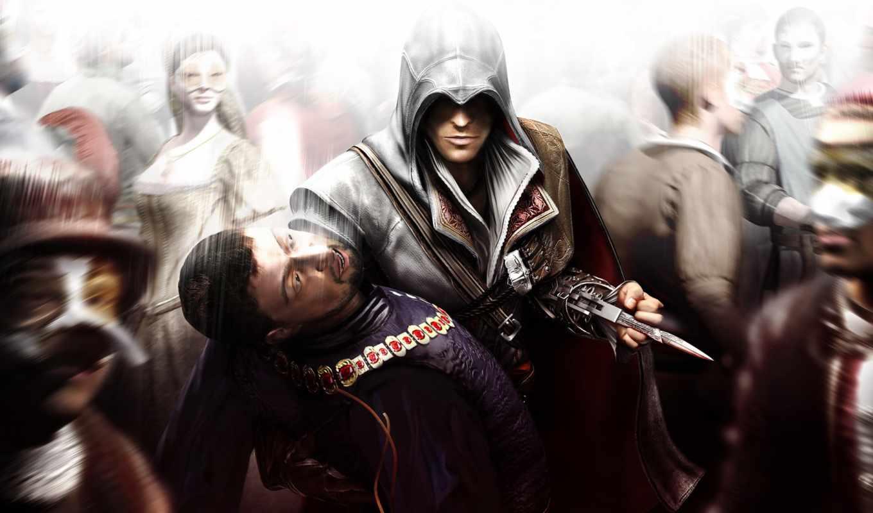 creed, assassins, auditore, ezio,