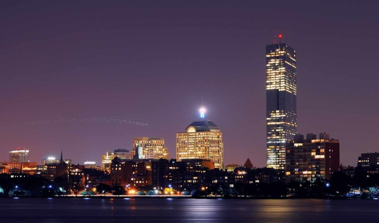 boston, сша, города, город, source, массачусетс,