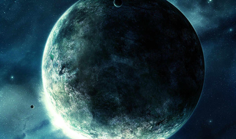 cosmos, свой, planet, совершенно, путь, млечный, wpapers,