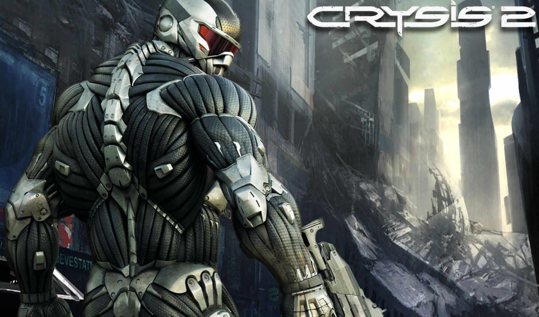 crysis, game, this,