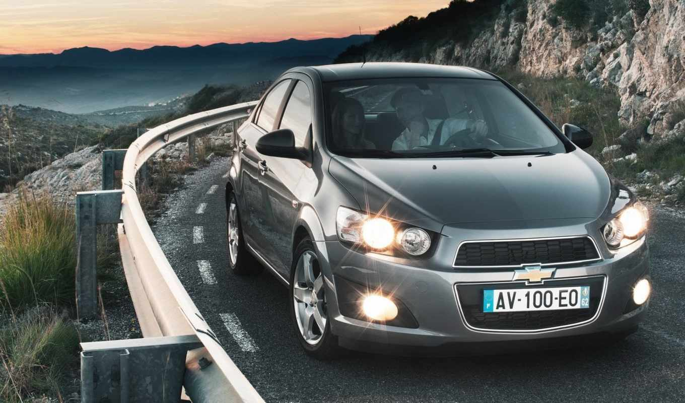 chevrolet, aveo, sedan, avrupa, mt,